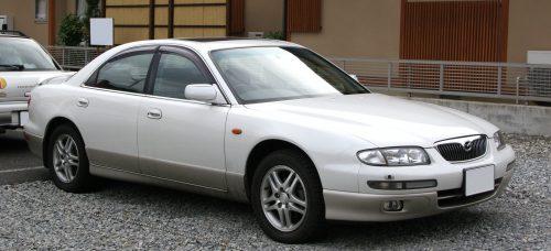 20 août 1991: Mazda annonce la création d'Amati