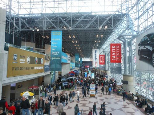 New York annule son Salon de l'auto
