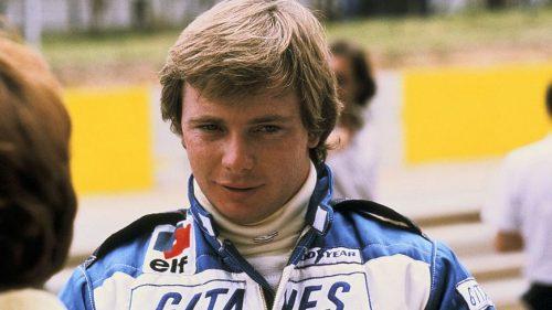 23 août 1987: Décès tragique de Didier Pironi