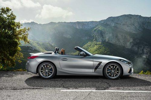 BMW rappelle 50000 véhicules pour un problème de logiciel de frein