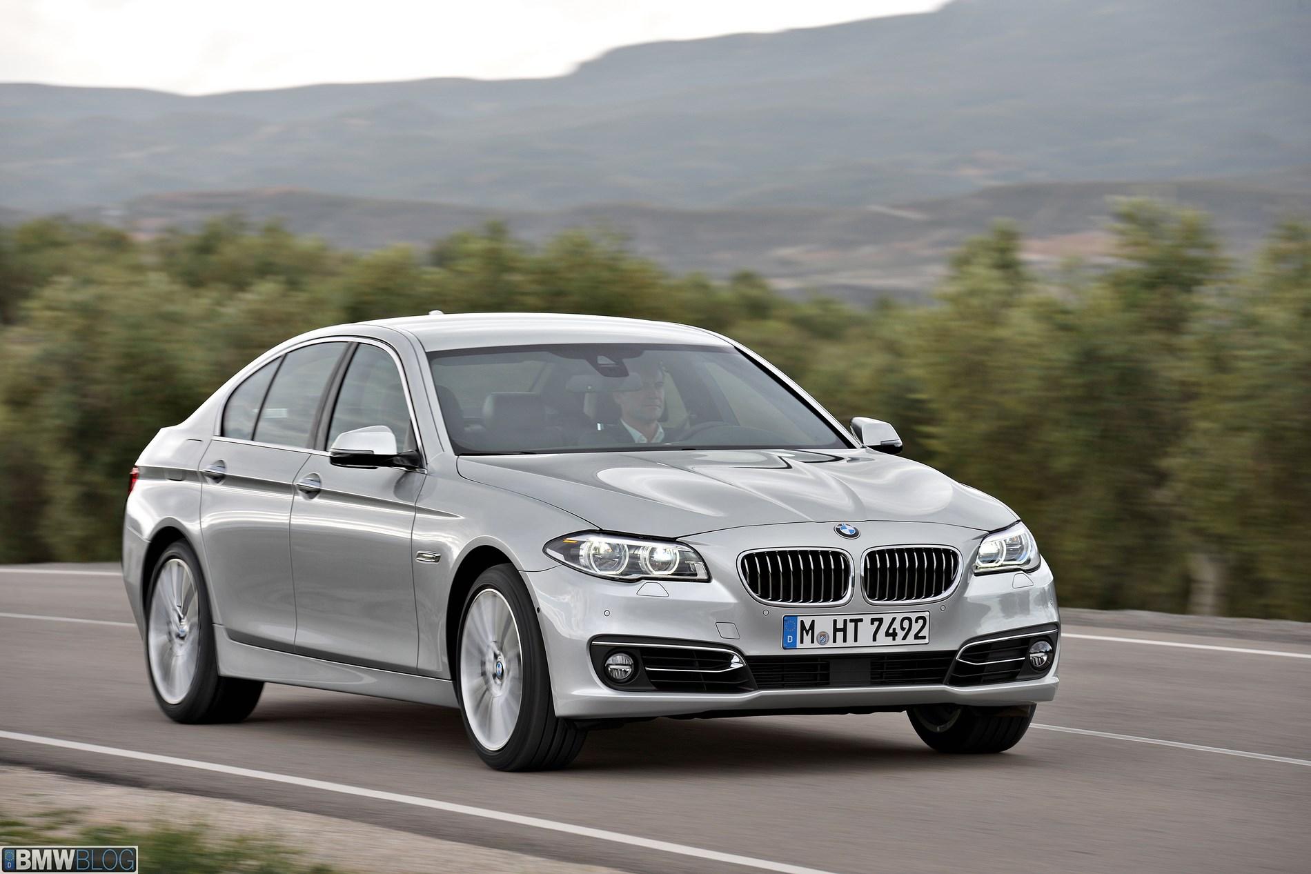 BMW veut revenir aux anciennes calandres