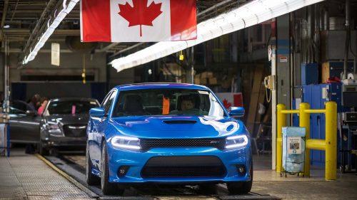 Ce qu'un gouvernement libéral veut dire pour le monde de l'automobile