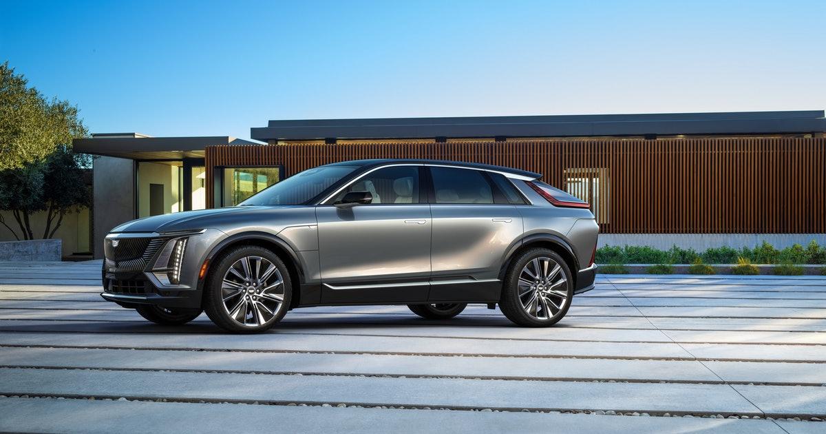20% des concessionnaires Cadillac aux États-Unis refusent le virage électrique