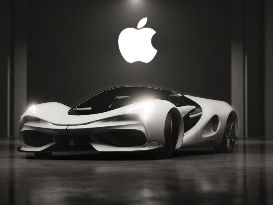 Apple pourrait concevoir et développer sa voiture seul