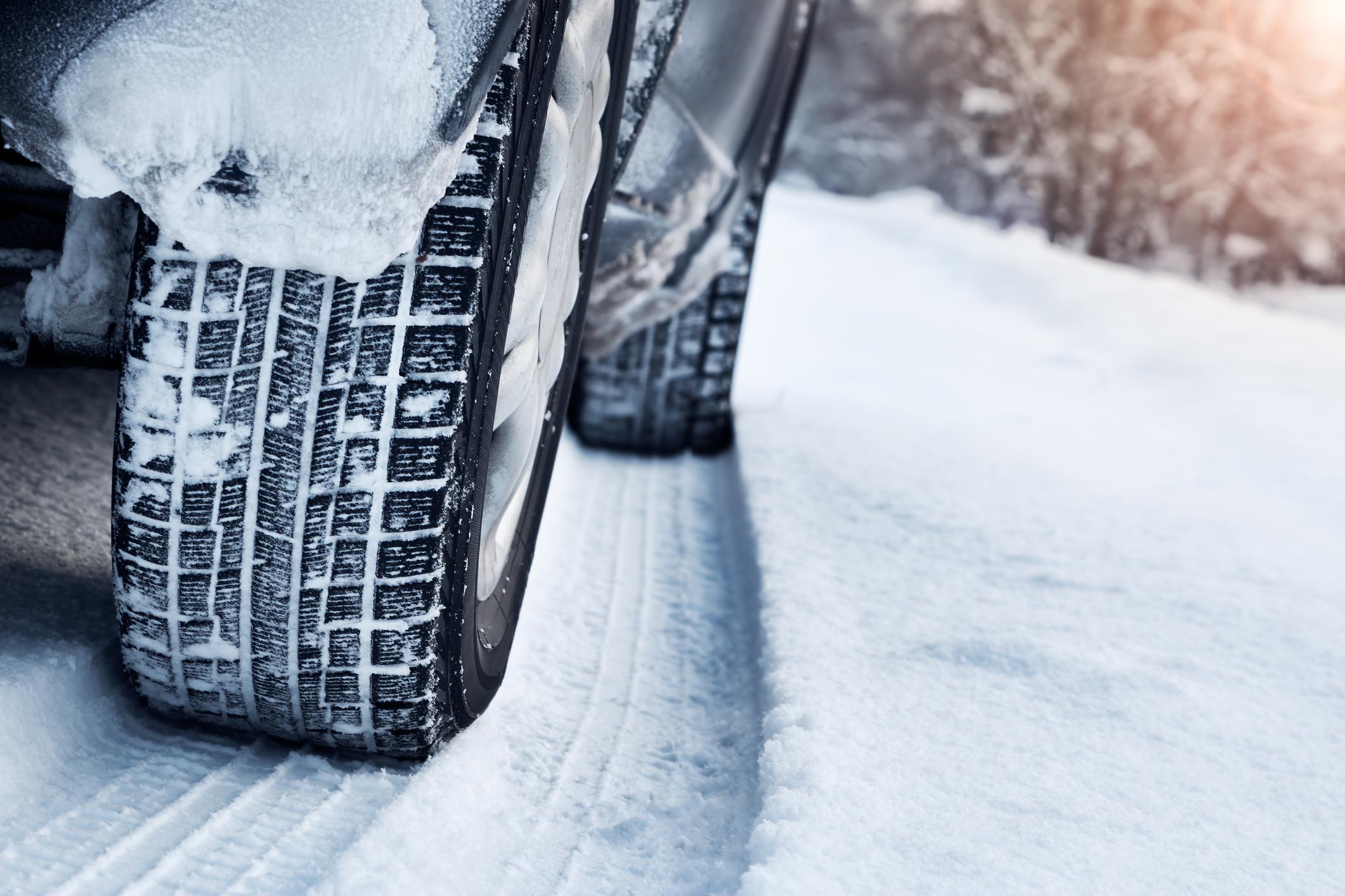 Pourquoi devriez-vous acheter vos pneus d'hiver maintenant ?