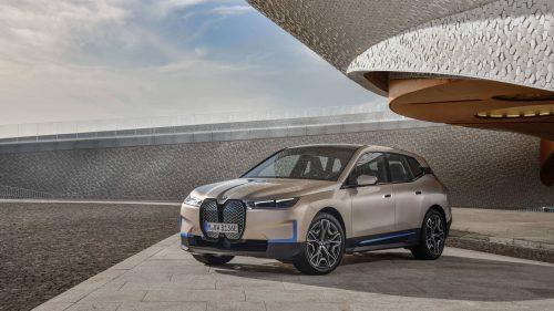 BMW affirme qu'elle ne continuera pas à augmenter l'autonomie de ses véhicules électriques