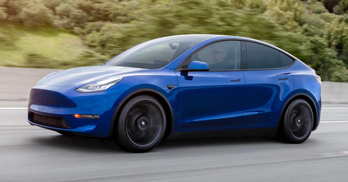 Les deux tiers des véhicules électriques vendus aux États-Unis sont des Tesla