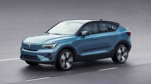 La fin des sièges en cuir pour les véhicules électriques chez Volvo